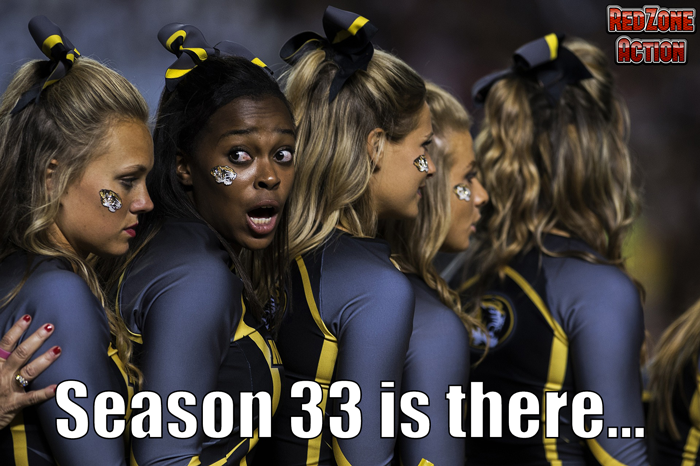 season 33