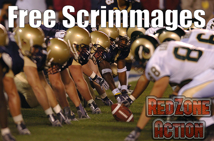 Free Scrimmages